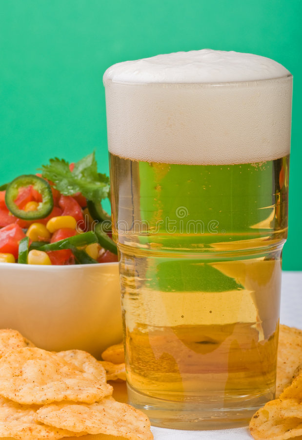 Download Glass Of Beer Royalty Free Stock Photography - Image: 7365637