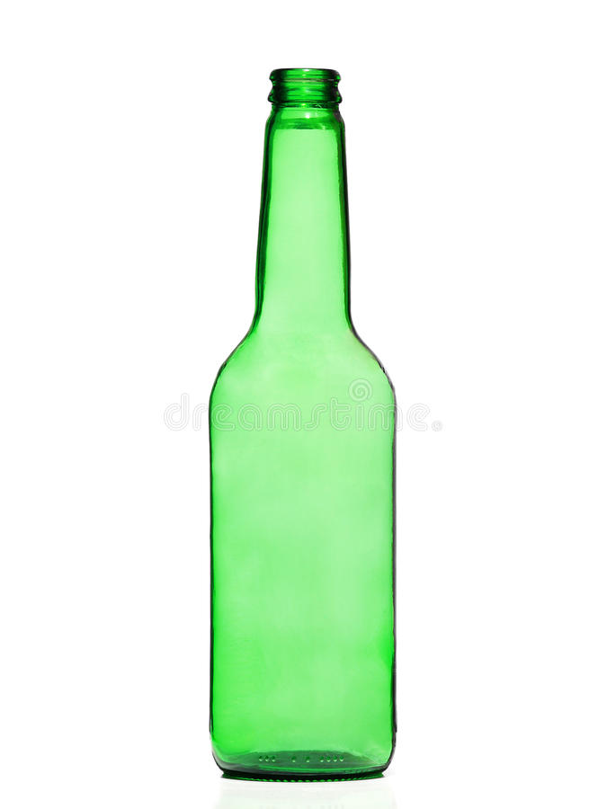 Free Glass Bottle Royalty Free Stock Image - 24386576