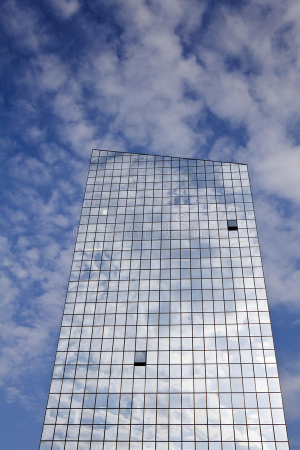 Free Glass Building Royalty Free Stock Photography - 14574167