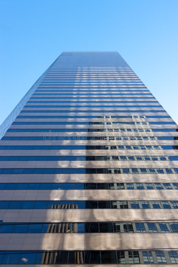 Download Glass building stock photo. Image of building, construction - 19406424
