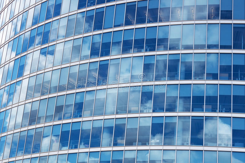 Download Glass Building Stock Photography - Image: 26595482
