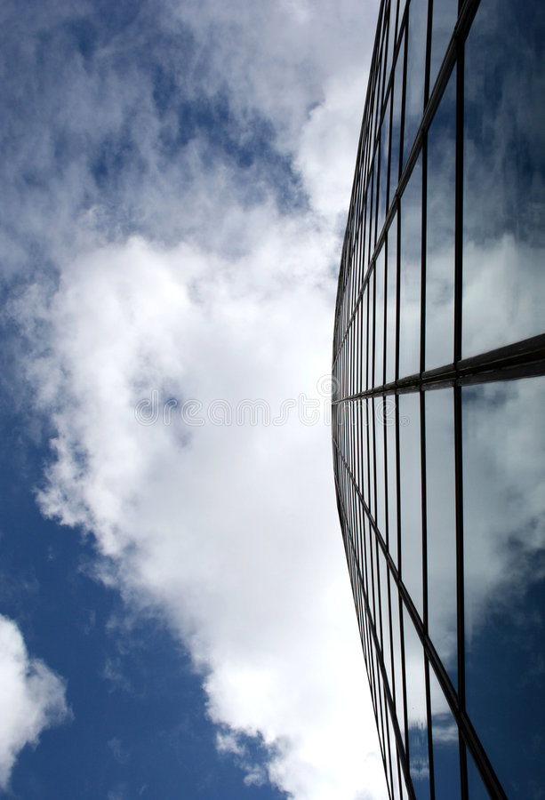 Download Glass Building stock photo. Image of office, hartford - 4989574