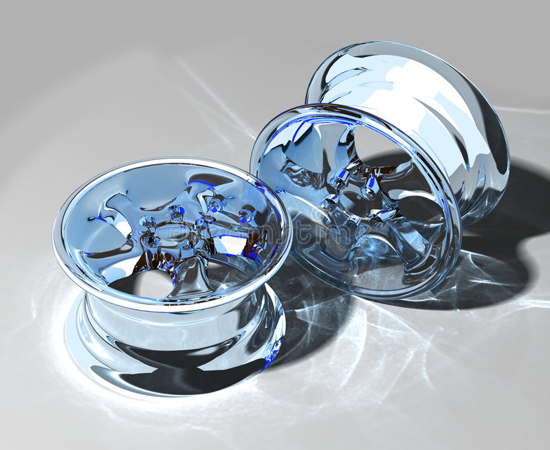 Download Glass car rim stock image. Image of drive, modern, circle - 2376475