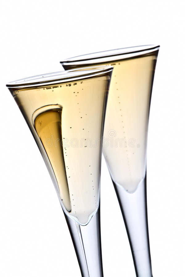 Download A glass of champagne stock photo. Image of sparkling - 16565460