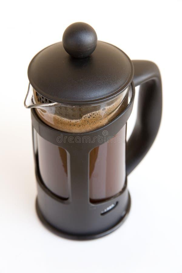 Free Glass Coffee Percolator Stock Images - 6423084