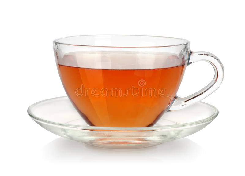 Download Glass cup of tea.jpg stock photo. Image of lane, object - 22042348