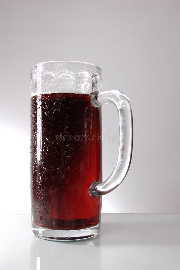 Download Glass of Dark Beer stock photo. Image of life, closeup - 13366706