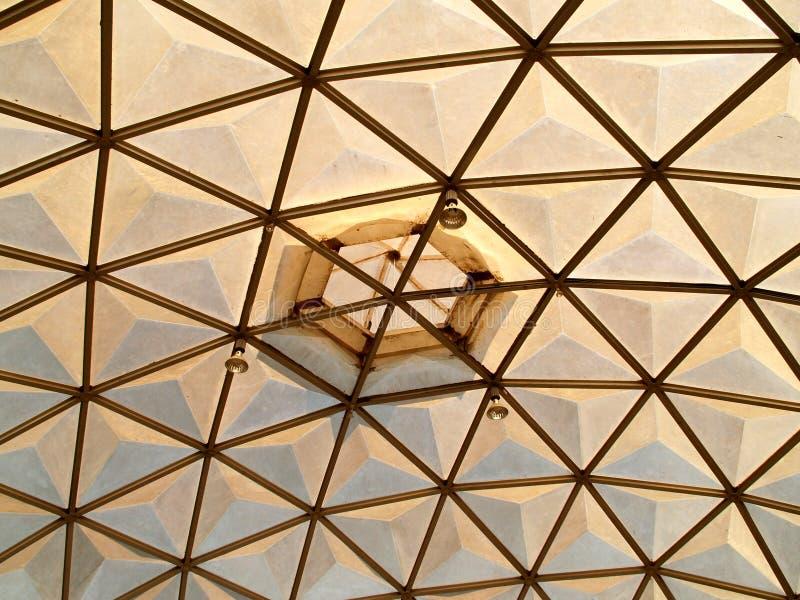 Download Glass dome stock image. Image of cactus, orange, bulding - 465563