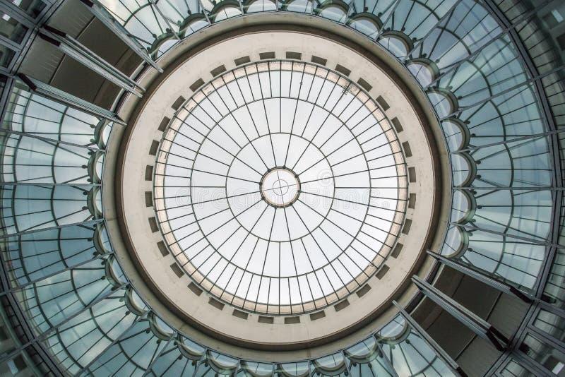 Cupola in dome stock photos