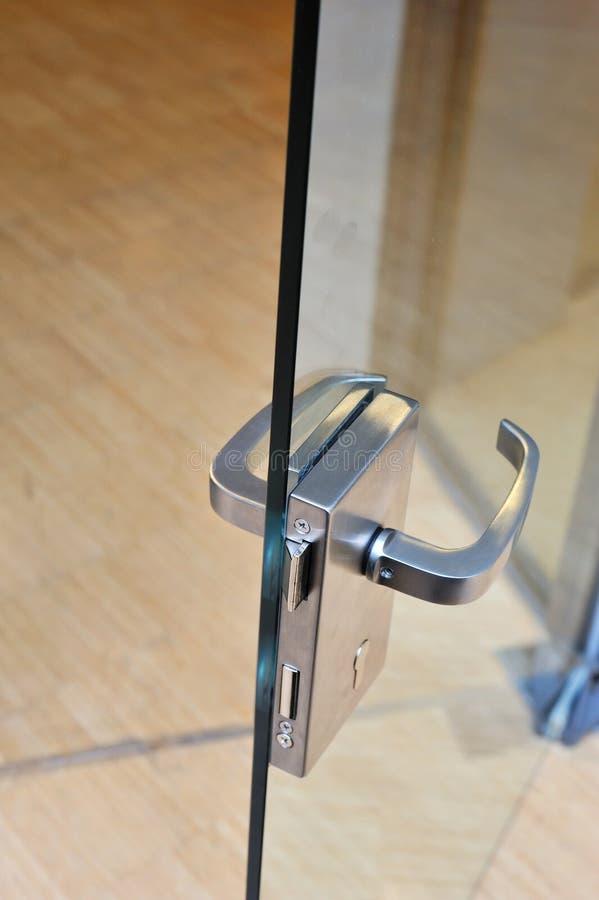Download Open door stock photo. Image of cracked, modern, house - 21590332
