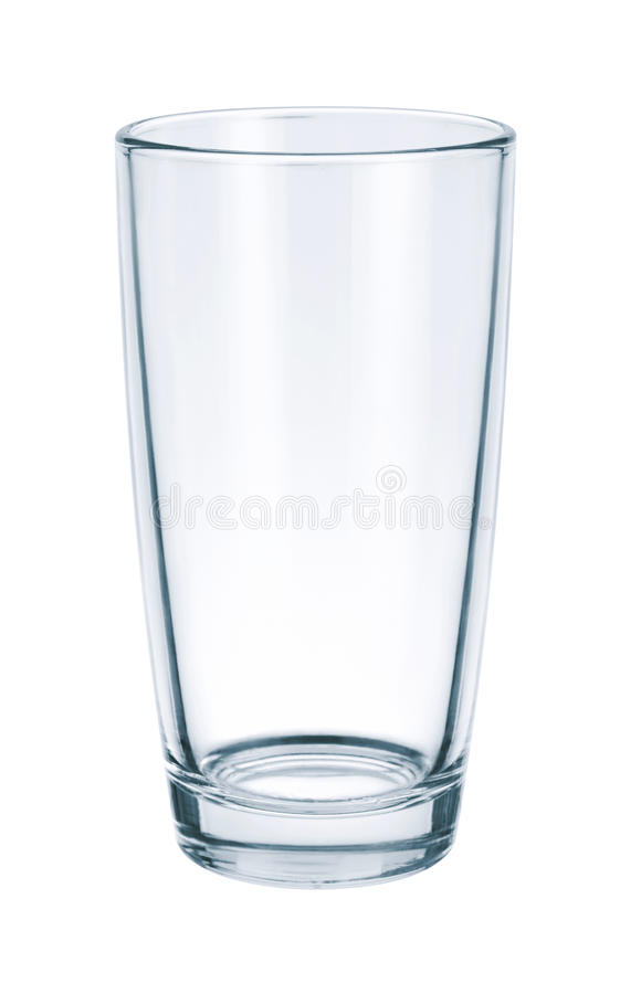 Download Glass empty stock photo. Image of beverage, dinner, alcohol - 15972404