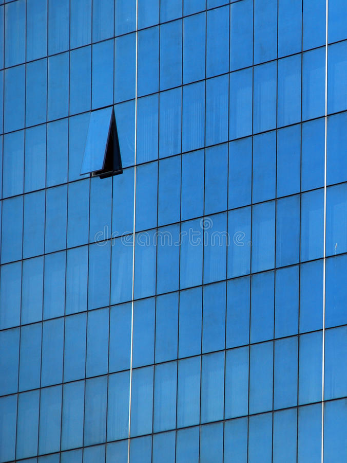Free Glass Exterior Royalty Free Stock Photography - 15185077