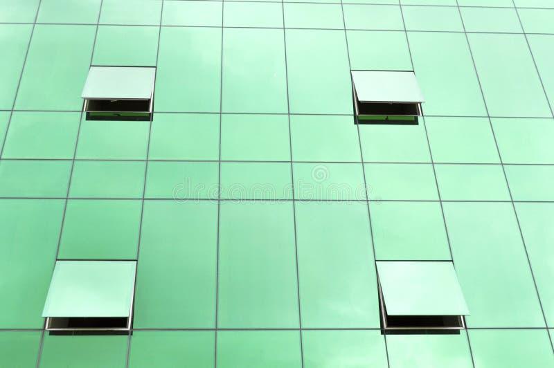 glass fönster royaltyfria foton
