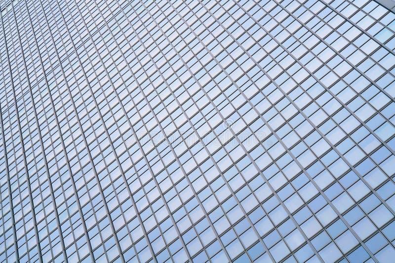 Glass facade. Of a hotel in Berlin stock photos