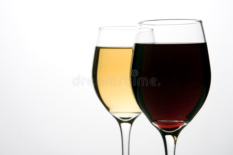 glass fotowine royaltyfria foton
