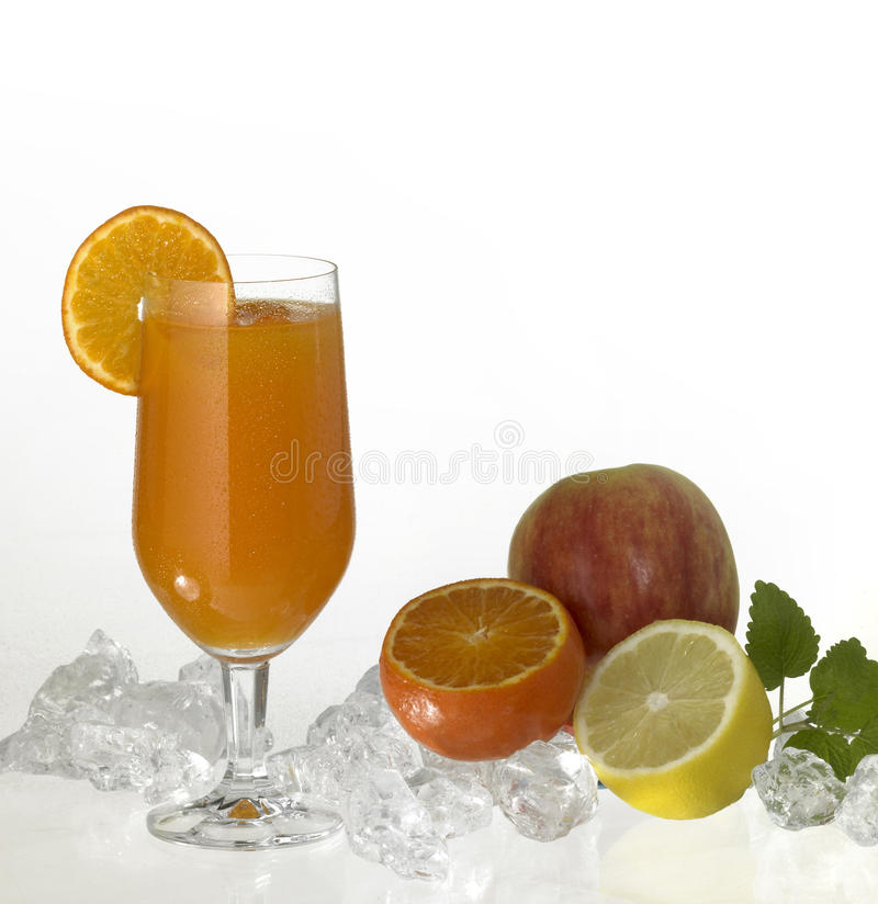 Download Glass Of Fruit Juice Stock Images - Image: 33956614
