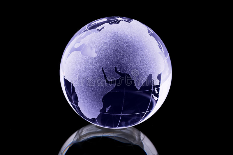 Download Glass Globe Stock Images - Image: 359354
