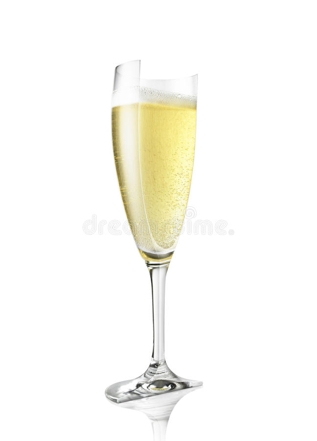 Download Glass Half Full Or Half Empty Stock Images - Image: 27801004