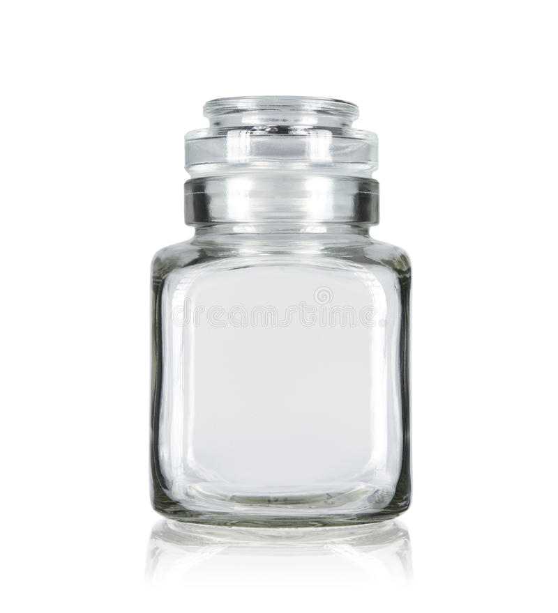Download Glass jar stock photo. Image of cover, kitchen, bottle - 25921108