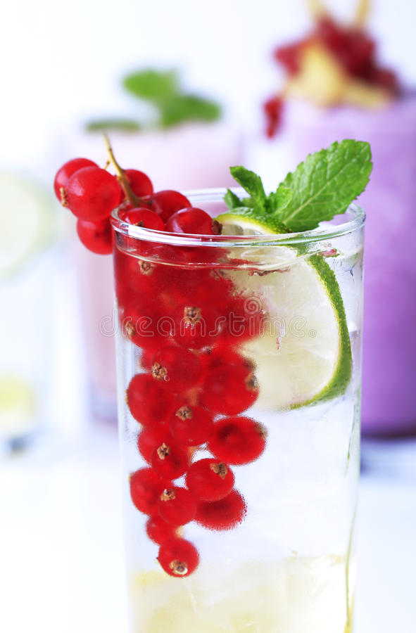Download Glass of lemonade stock photo. Image of cold, glass, lemonade - 19422466