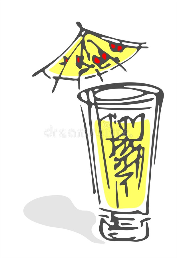 Download Glass of lemonade stock vector. Image of flavor, fiesta - 3278337