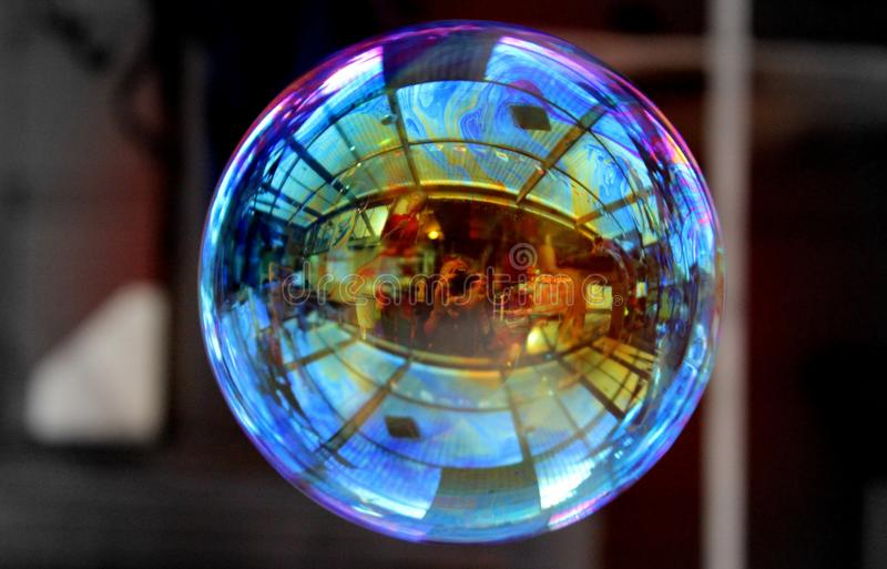 Glass, Light, Stained Glass, Sphere stock photography