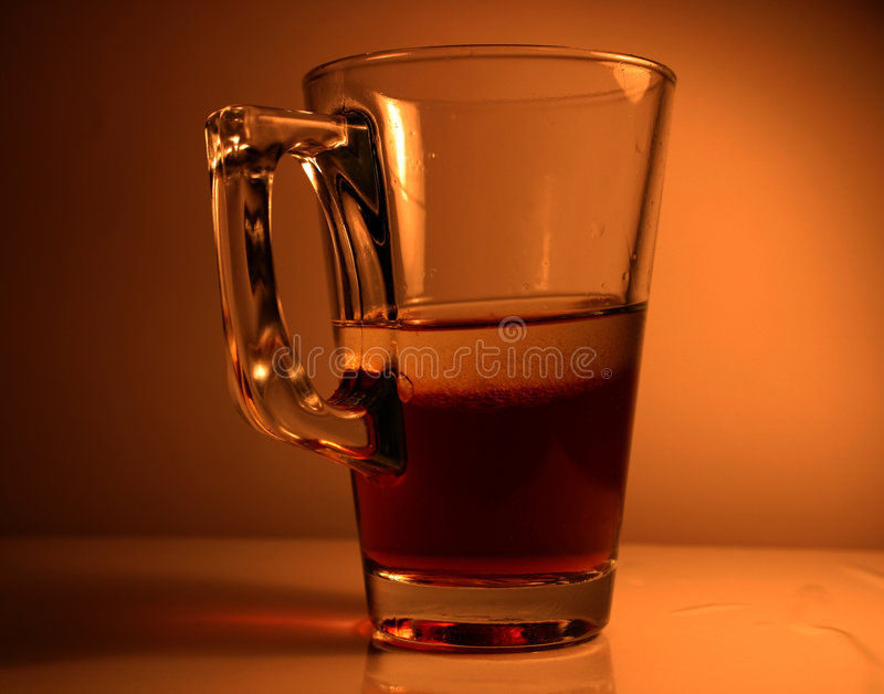 Download Glass With The Liquid Stock Photo - Image: 17920