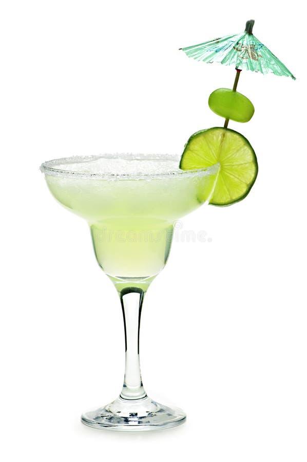 glass margarita arkivfoto