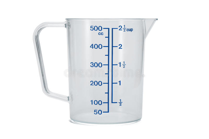 Download Glass measuring cup stock image. Image of puppy, cocktail - 35571547