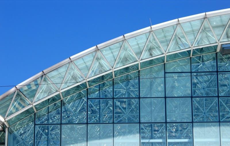 Download Glass metall fotografering för bildbyråer. Bild av nätt - 232321