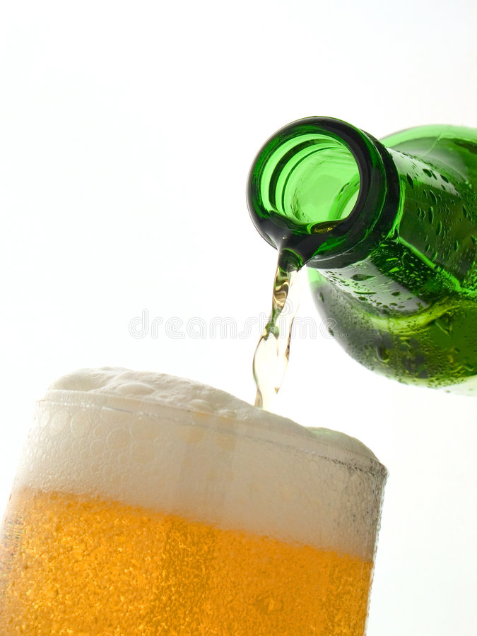 Free Glass Of Beer Royalty Free Stock Photography - 1488747