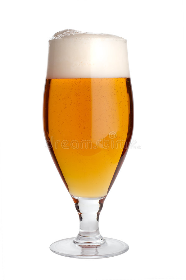 Free Glass Of Beer Royalty Free Stock Photo - 1807525