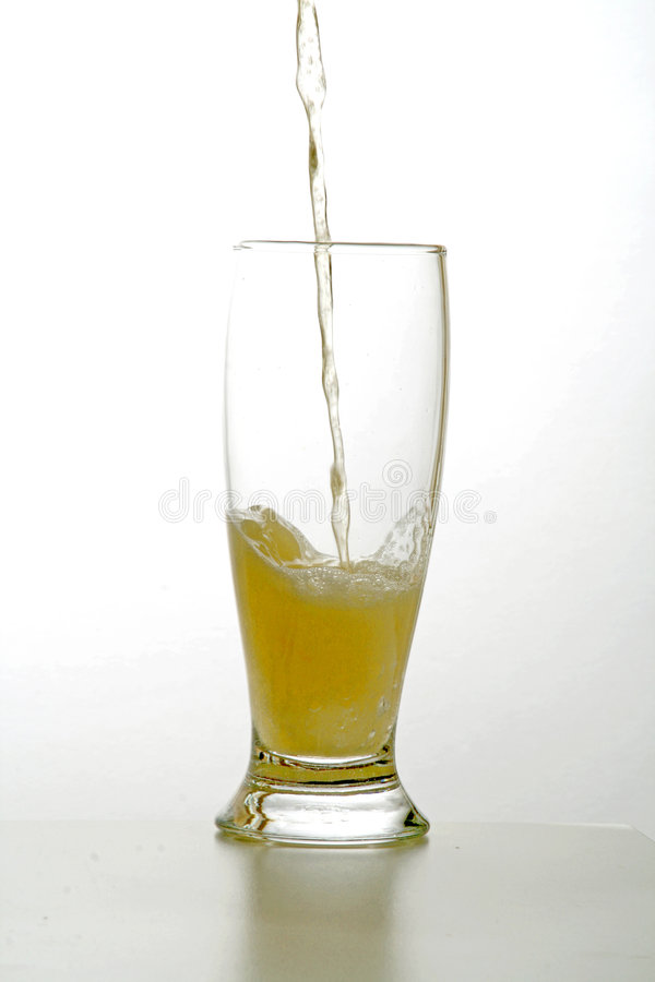 Free Glass Of Beer Royalty Free Stock Image - 4121706