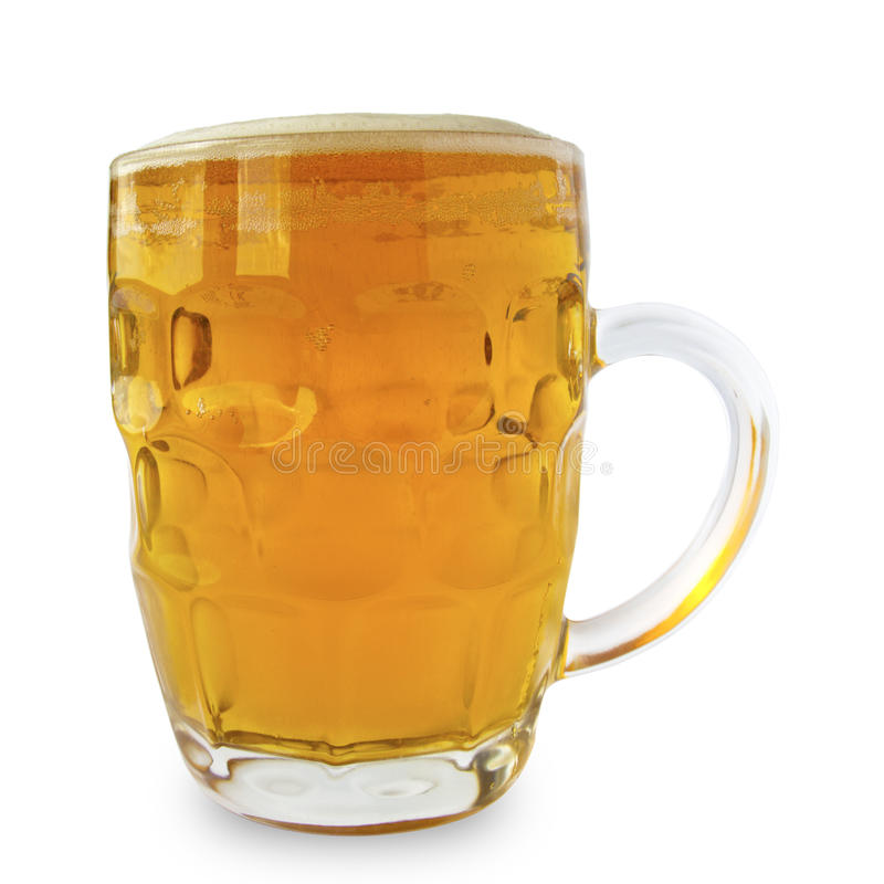 Free Glass Of Beer Stock Photo - 9921510