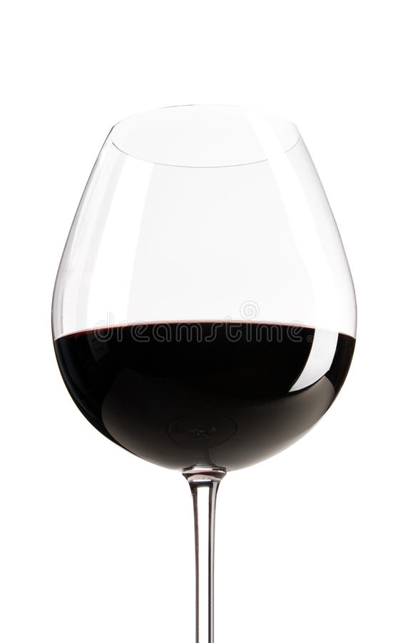 Free Glass Of Red Wine Royalty Free Stock Image - 12047526