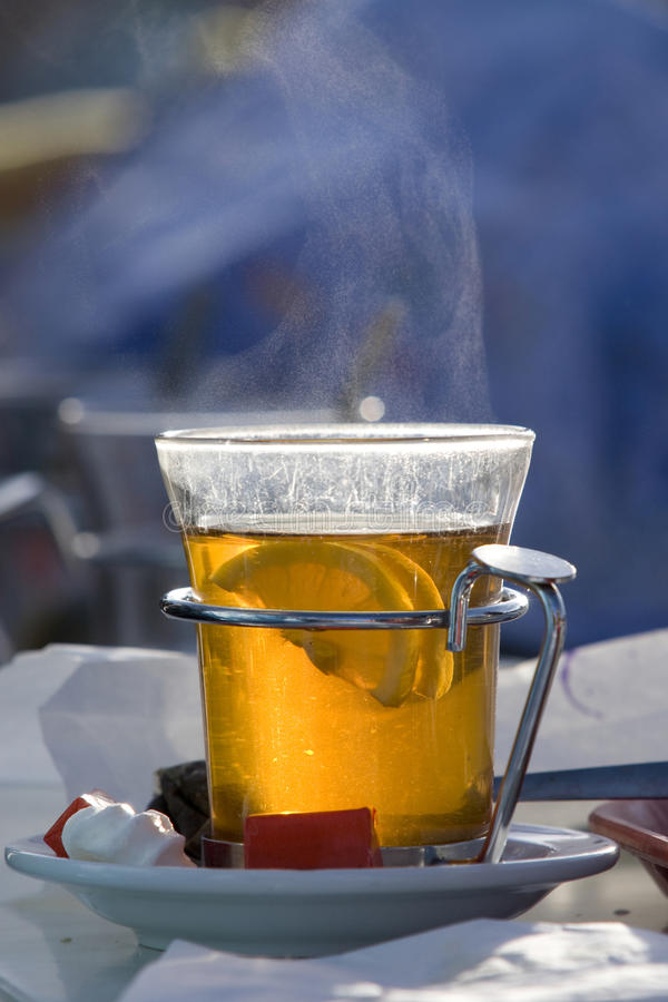 Free Glass Of Tea Stock Images - 13961644