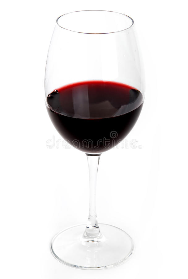 Free Glass Of The Red Wine Royalty Free Stock Images - 45237919