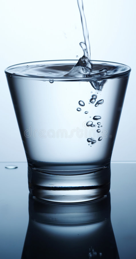 Free Glass Of Water Stock Images - 1398294
