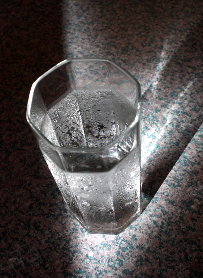 Free Glass Of Water Royalty Free Stock Photo - 14957565