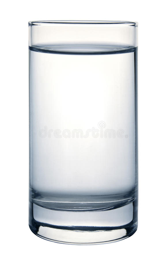 Free Glass Of Water Stock Images - 17412954