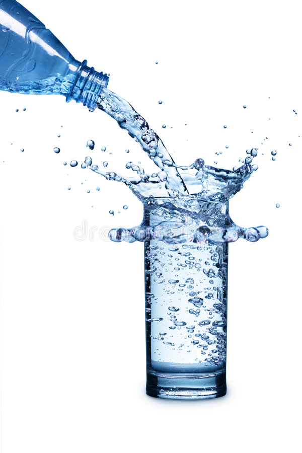 Free Glass Of Water Stock Photography - 6416802