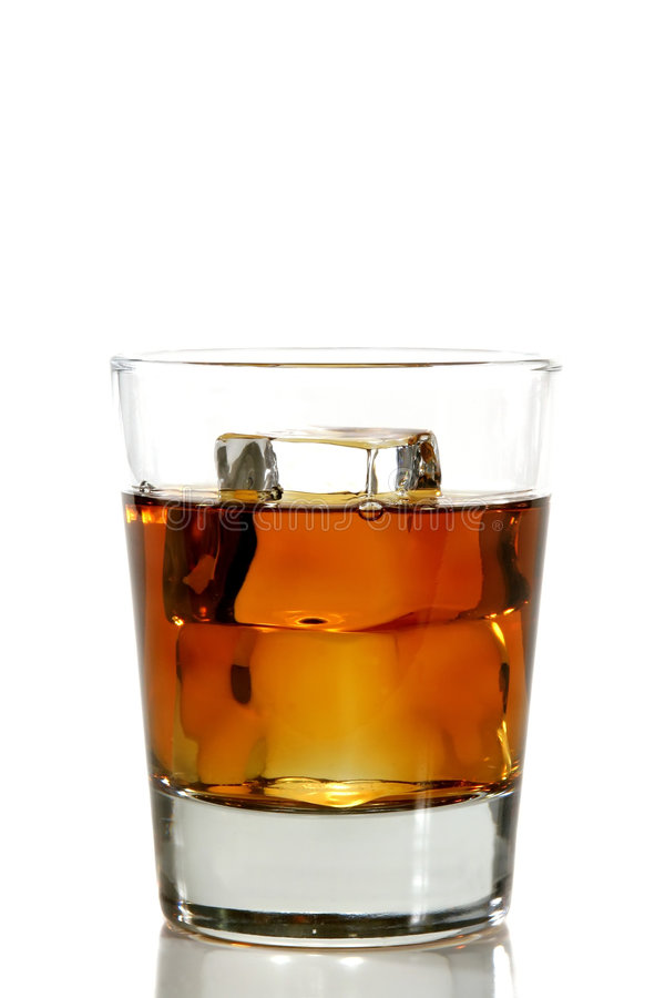 Free Glass Of Whiskey Royalty Free Stock Images - 2060479