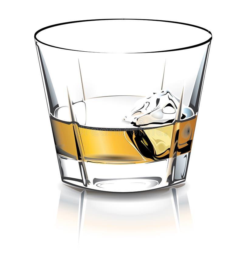 Free Glass Of Whiskey Stock Photos - 29051903