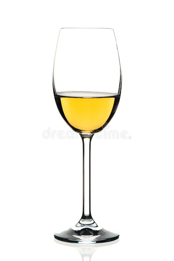 Free Glass Of Wine Royalty Free Stock Image - 12321756