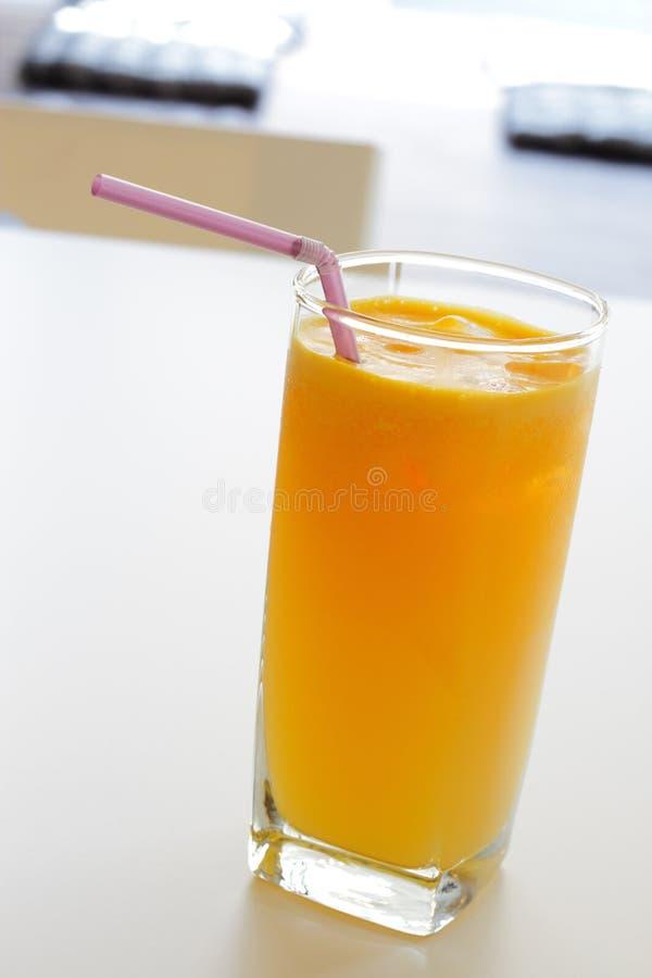 Download A glass of orange juice stock photo. Image of drink, beverage - 32572214