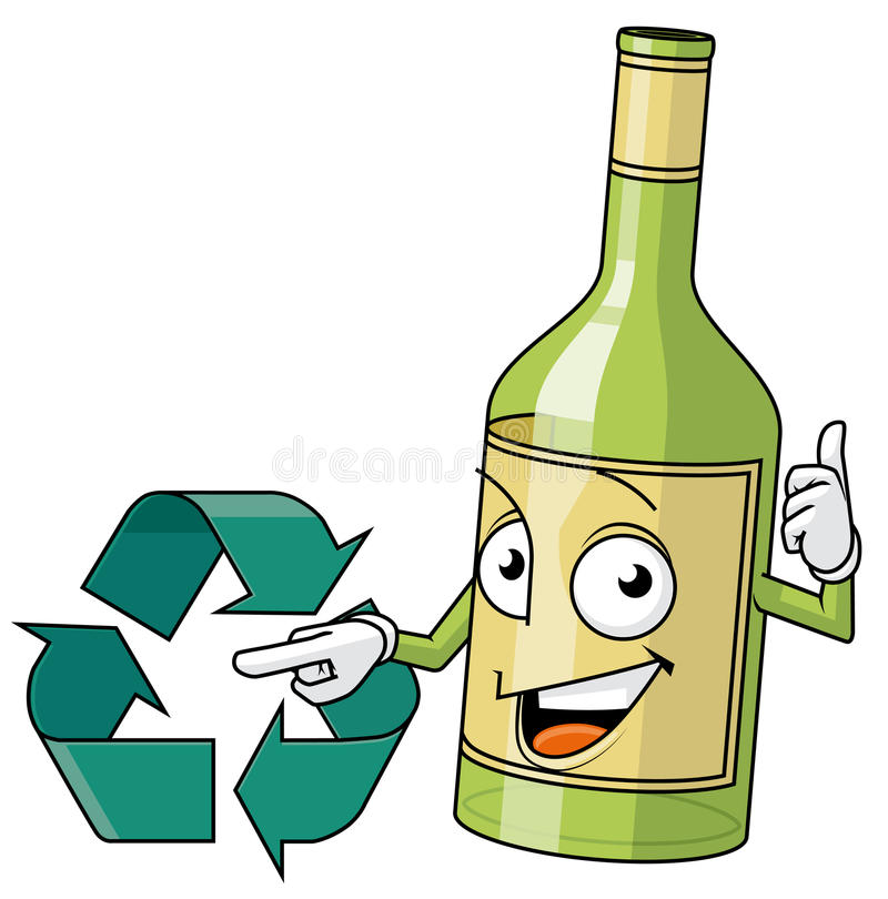 Start a recycling business