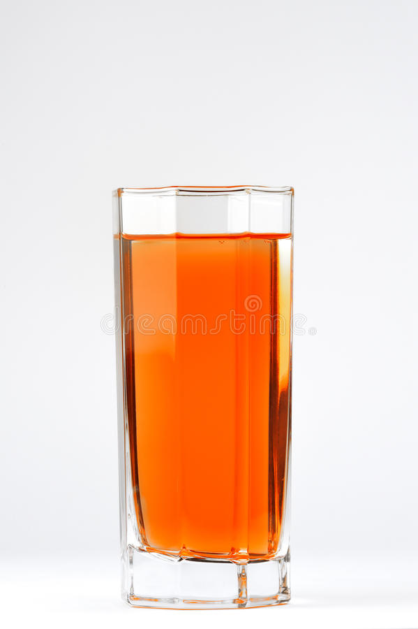 Download A glass with a red drink stock image. Image of freedom - 25980139