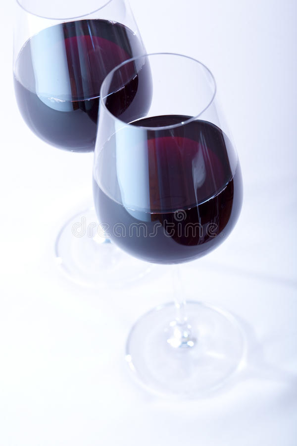 Download Glass of red wine stock photo. Image of life, glass, liquid - 10990460