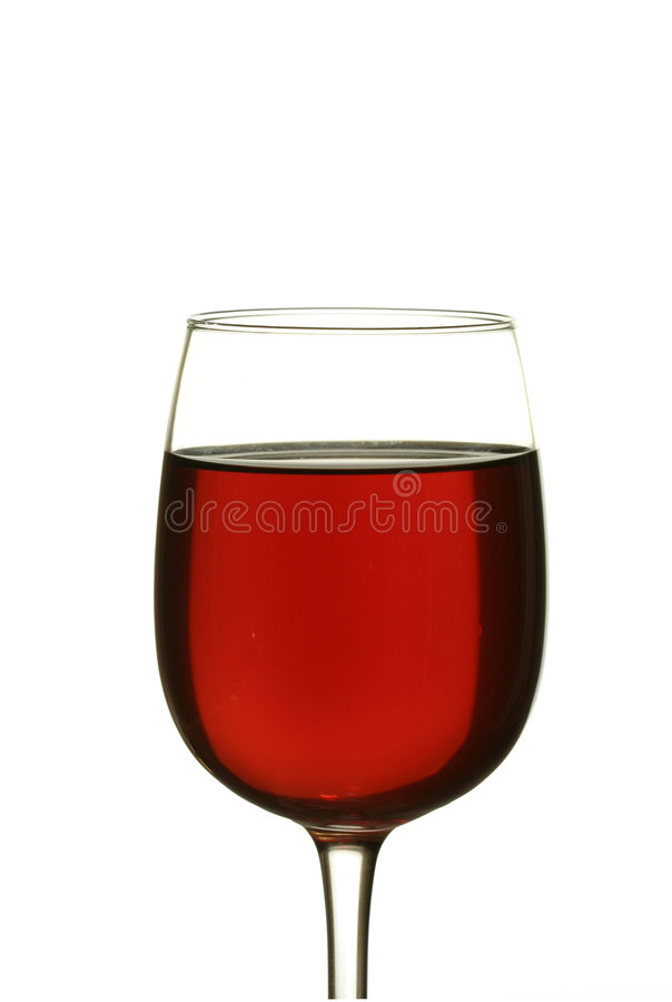 Download Glass of red wine stock photo. Image of background, wine - 1965684