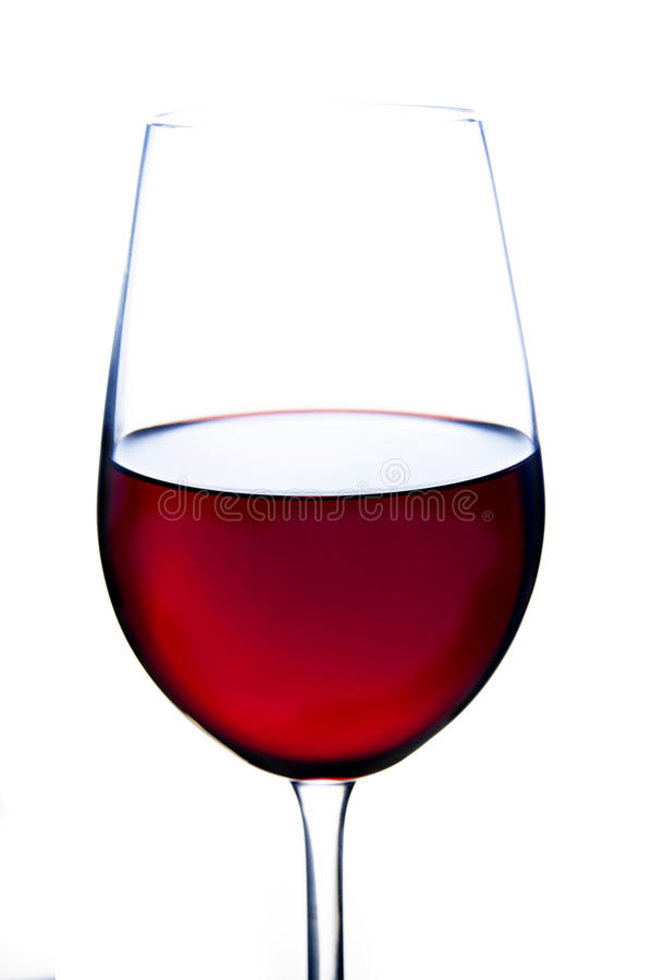 Download Glass of red wine stock image. Image of background, calix - 29356977